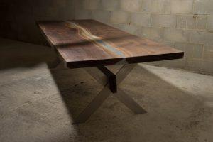 custom art table