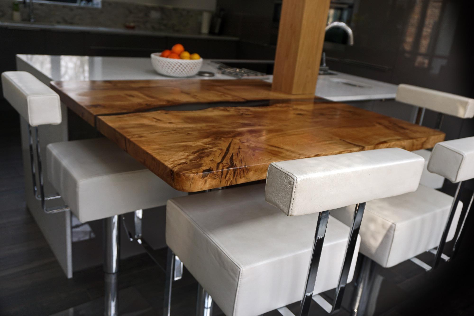 of furniture size best bar wonderful full design breakfast ideas table kitchen small