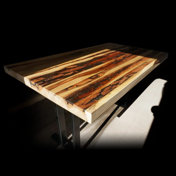 Modern Contemporary Wooden Table