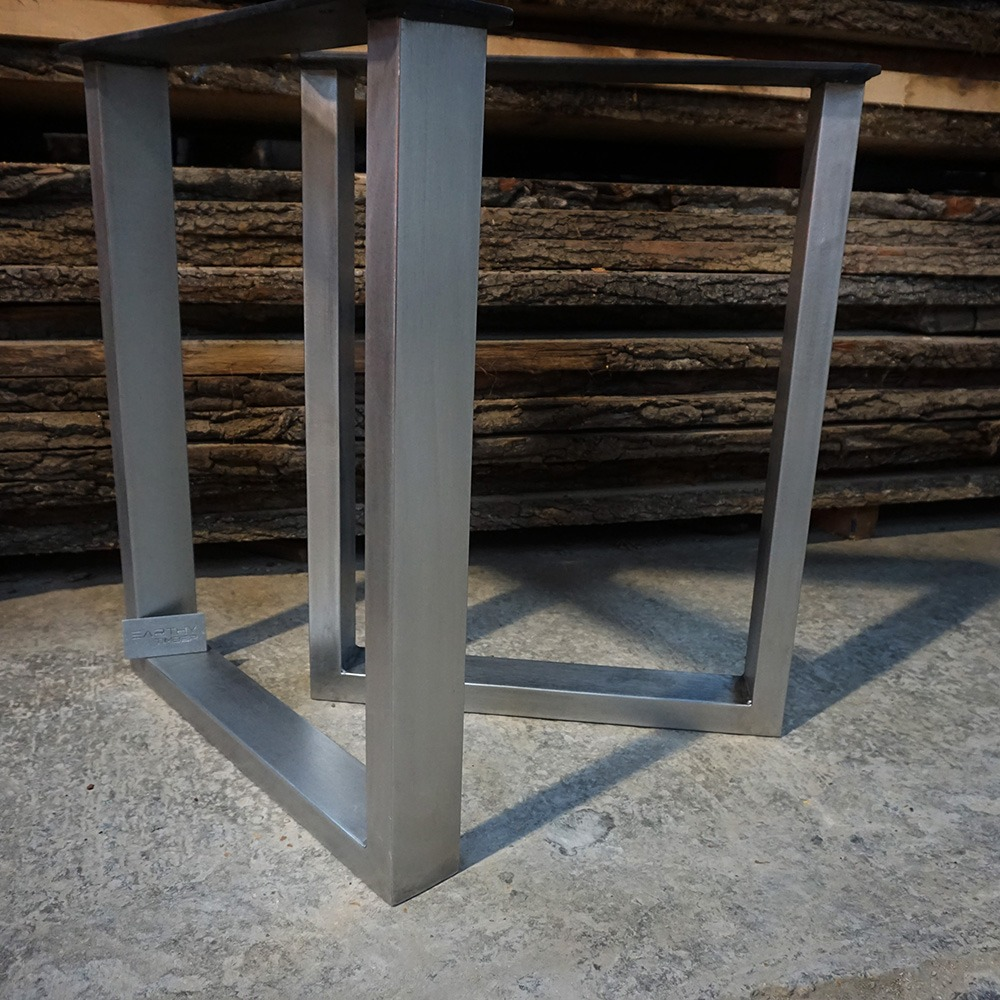 metal table legs steel table bases uk