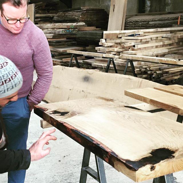 Artisan Wooden Surface
