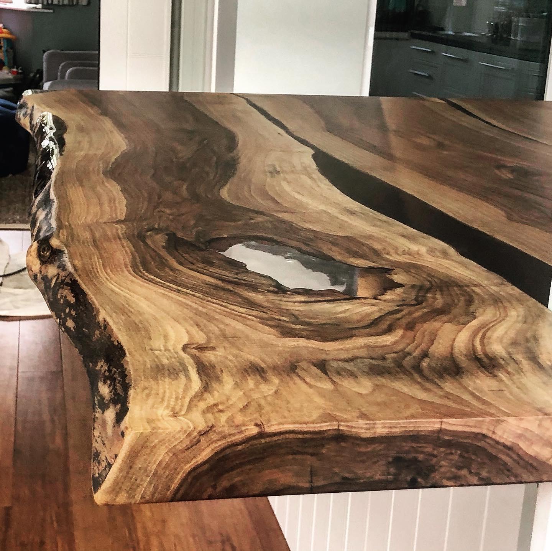Functional Art, Earthy Luxury by Earthy Timber